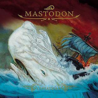 Mastodonleviathan
