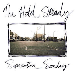 The_Hold_Steady_-_Separation_Sunday_cover